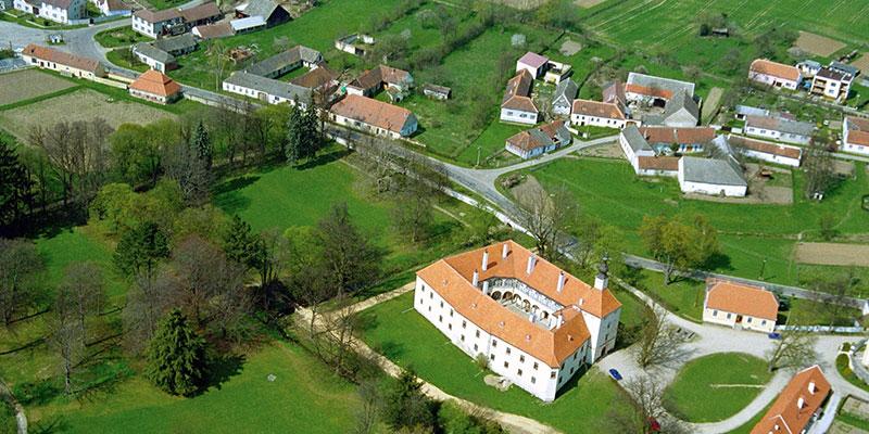 Obec BUDKOV