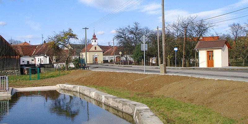 Obec JIRATICE